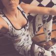 """Marion Lefebvre n'a fait qu'un court passage dans Top Chef (saison 8) mais connaît une grande popularité avec ses photos très sexy sur Instagram. """"What are you looking at ?"""", a-t-elle osé légender cette photo..."""
