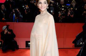 Berlinale 2017 : Clotilde Courau la main sur le ventre et un Français primé