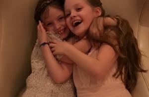 Lisa-Marie Presley, son mari accusé de pédophilie: Et leurs filles dans tout ça?