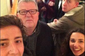 Steve Hewlett : Mort de l'animateur, peu après son mariage en urgence...