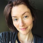 Chyler Leigh (Grey's Anatomy) : Selfie sans maquillage pour protester...