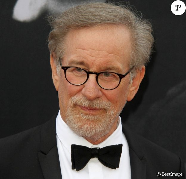 Steven Spielberg à la soirée 44th Life Achievement Award Gala en l'honneur de John Williams à Hollywood, le 9 juin 2016