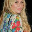 Kesha lors du festival international du film de Palm Springs, Californie, Etats-Unis, le 14 janvier 2017. © Dane Andrew/Total Entertainment News:Zuma Press/Bestimage Singer