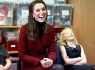 Kate Middleton : Radieuse au pays de Galles, fière de succéder à Elizabeth II