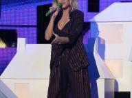 Katy Perry : Un de ses danseurs tombe de la scène en plein show des BRITs !