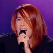 """The Voice 6 - Lily Berry, fille de Dario Grava: """"Il savait que j'allais galérer"""""""