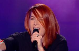 The Voice 6 - Lily Berry, fille de Dario Grava: