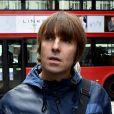 Liam Gallagher se rend au tribunal à Londres le 16 Septembre 2015.