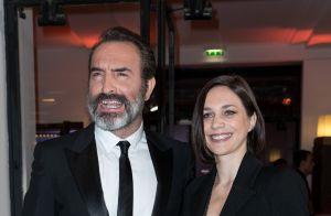 Jean Dujardin avec Nathalie Péchalat : La star des César affiche son amour