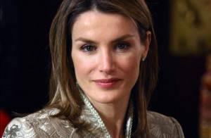 Letizia d'Espagne... une vraie et très belle princesse !
