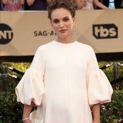 Natalie Portman, enceinte, plante les Oscars : Elle fait comme Marion Cotillard