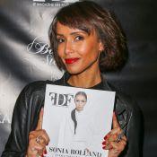 """Sonia Rolland : """"Femme d'excellence"""" qui séduit Cristina Cordula et Black M"""