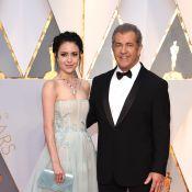 Mel Gibson aux Oscars : Fier, in love et gaga de son bébé qu'il dévoile en photo