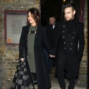 Cheryl Cole enceinte de Liam Payne: Avant l'accouchement, le couple passe un cap