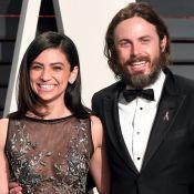Casey Affleck : Oscarisé, il officialise avec sa nouvelle chérie, Floriana Lima