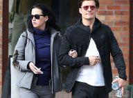 Katy Perry et Orlando Bloom se séparent après un an d'amour