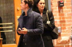 Katy Perry et Orlando Bloom séparés : Un flirt inapproprié en cause ?
