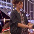 "Ophée - ""The Voice 6"", samedi 4 mars 2017, TF1"