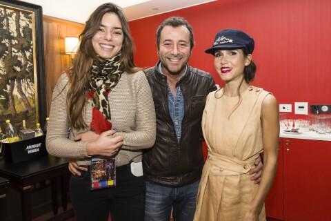 Joyce Jonathan, Alma et Les 3 Mousquetaires réunis par MFM pour Soupe en scène