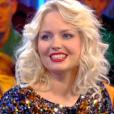 Faustine Nogherotto participe à  N'oubliez pas les paroles  sur France 2 le jeudi 18 février 2016.