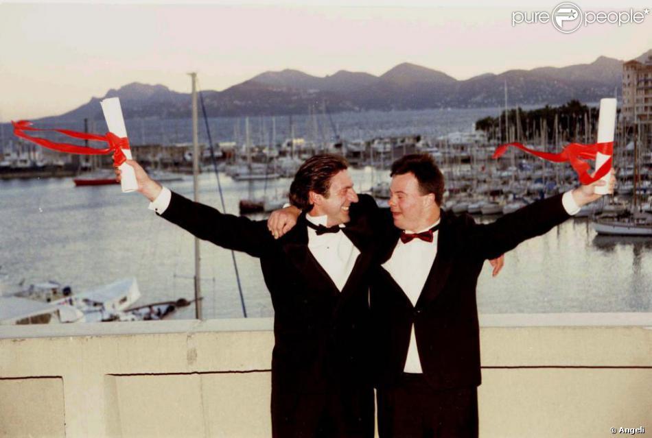 """Résultat de recherche d'images pour """"pascal Duquenne à Cannes photos"""""""
