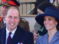 Kate Middleton, William et Harry : Célébration solennelle auprès d'Elizabeth II