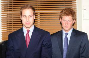 Le Prince William s'est enfin rasé ! Mais il reste un vrai rebelle...