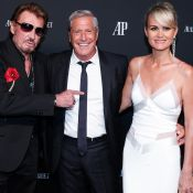 "Johnny Hallyday ""sonné"" face au cancer : Son ami Jean-Claude Darmon se confie"