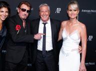 "Johnny Hallyday ""sonné"" face au cancer : Son ami Jean-Claude Darmon se confie"