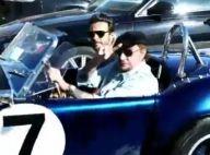 Johnny Hallyday : En forme malgré son cancer, il affiche son amour pour Laeticia