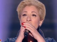 "The Voice 6 - La maman de Gloria (Kids United) candidate : ""J'ai perdu 60 kilos"""