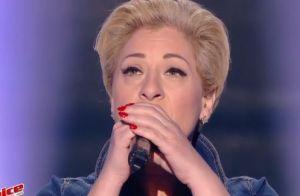 The Voice 6 - La maman de Gloria (Kids United) candidate :