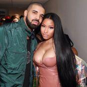 Nicki Minaj : Poupée en latex pour Drake, sous les yeux d'Antoine Griezmann