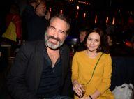 Jean Dujardin et Nathalie Péchalat, duo de soirée parfait devant Monica Bellucci