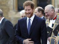 Prince Harry confondu avec Ed Sheeran, sa drôle de réaction face à des enfants