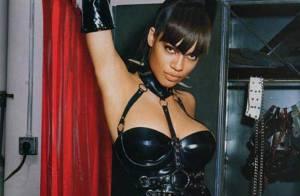 Rosario Dawson comme vous ne l'avez jamais vue... terriblement sexuelle !