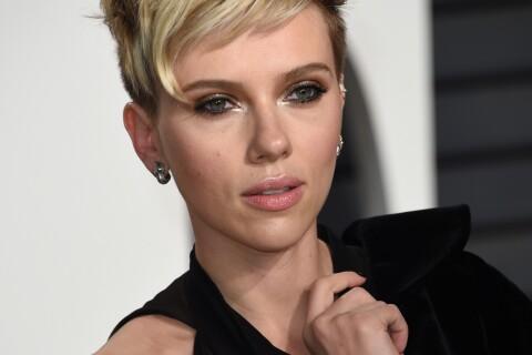"""Scarlett Johansson trop souvent réduite à son physique ? """"Ça ne me dérange pas"""""""