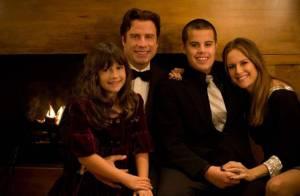 John Travolta, bouleversé par la mort de son fils, annule sa participation aux Golden Globes...