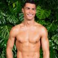 Cristiano Ronaldo, ses abdos et ses sous-vêtements, tiercé gagnant. Photo Instagram.