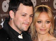 Nicole Richie et Joel Madden... un couple de plus en plus glamour et amoureux sur tapis rouge !
