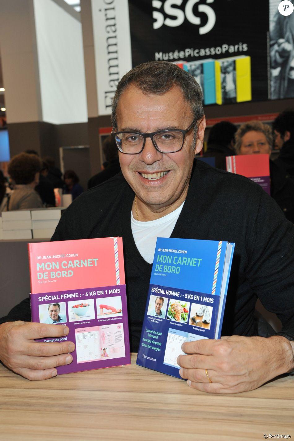 Jean michel cohen 35 me salon du livre la porte de for Salon a porte de versaille 2015