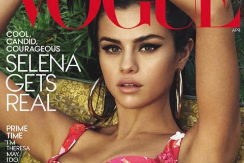 """Selena Gomez face à la dépression : """"Mon estime de moi était détruite..."""""""