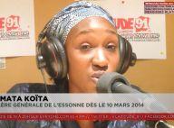 Fatoumata Koïta condamnée : L'élue PS faisait du shopping avec l'argent public