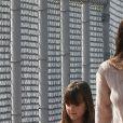 Jennifer Garner emmène ses filles Violet et Seraphina Affleck jouer au football à Beverly Hills, le 18 mars 2017