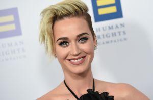 Katy Perry et le célèbre I Kissed a Girl :