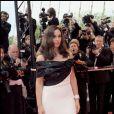 Monica Bellucci - Festival de Cannes2008