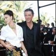 Monica Bellucci - Festival de Cannes 2006
