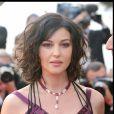 Monica Bellucci - Festival de Cannes 2003