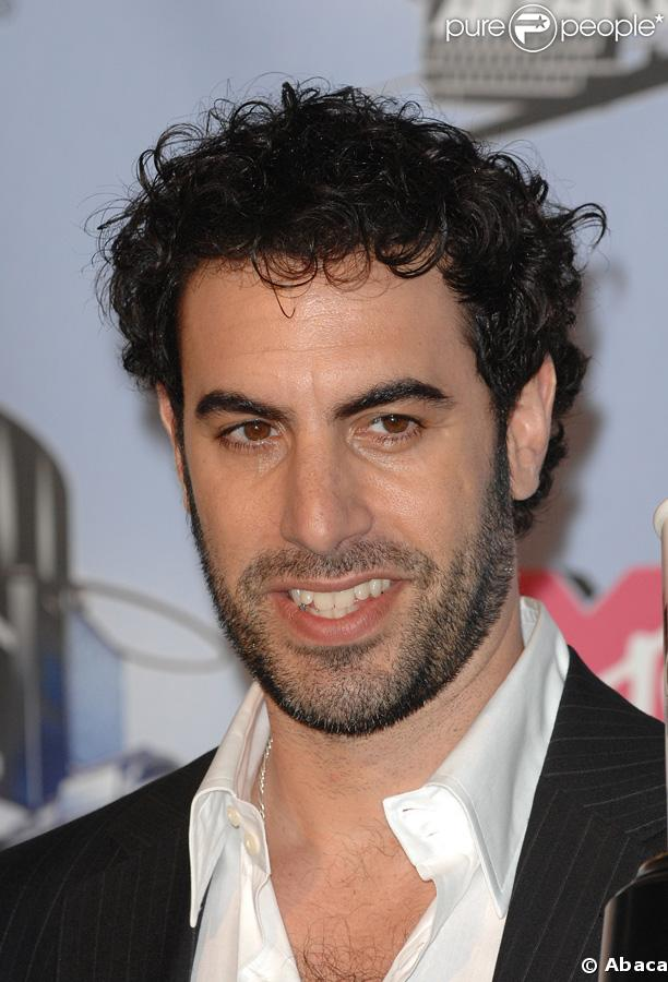 Sacha Baron Cohen Interview 3: Borat, leçons.