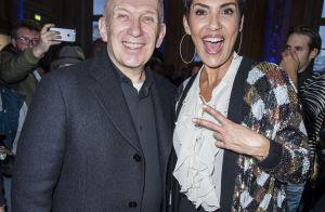 Cristina Cordula : La Reine du Shopping craque chez Jean Paul Gaultier
